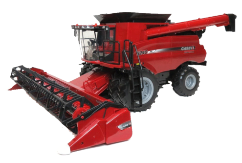 Комбайн Case IH Axial-Flow® 8240